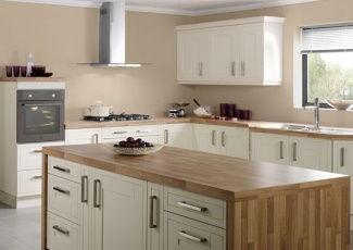 Bespoke Kitchen Company Oakley